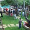 Travis Gardens BBQ
