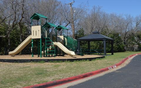 Playground and Gazebo 2014-03