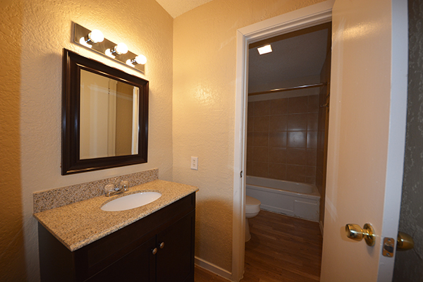 Renovation - Monterrey - Bathroom - After