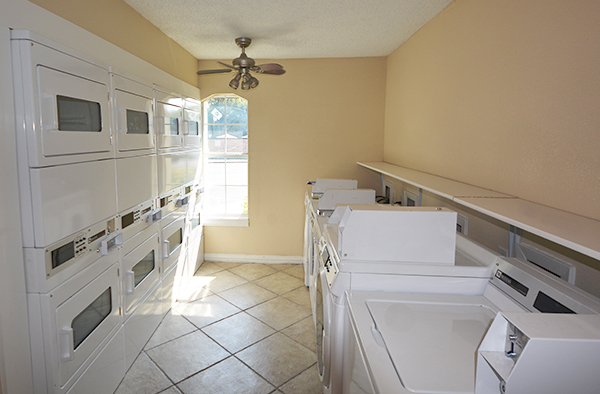 Renovation - Monterrey - Laundry - After